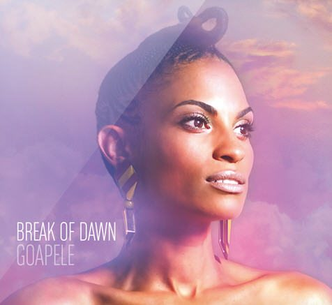 """Photo of New Release Review: Goapele – """"Break of Dawn"""""""
