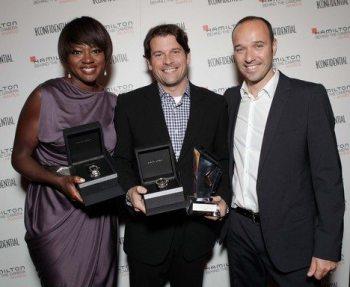 5th Annual Hamilton Behind the Camera Awards 1