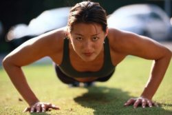 Pushups for fitness and strength: 10 solid reasons why 1
