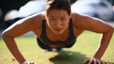 Photo of Pushups for fitness and strength: 10 solid reasons why