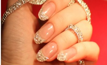 College education? No, I'll just have a $51,000 manicure. 1