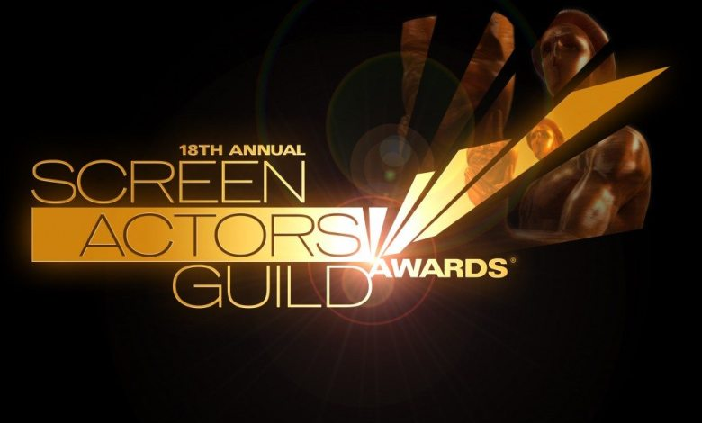 Photo of And the Nominees of the 2012 SAG Awards are…