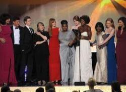 2012 SAG Award Winners List 2