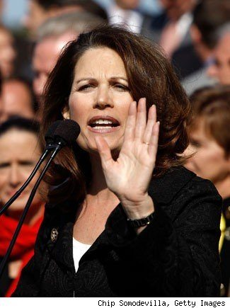 """Photo of Bachman """"Eye Quit"""" [infographic]"""