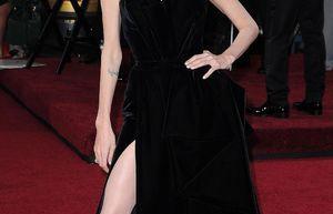 And A Meme Is Born - The Angelina Jolie #legbomb 1