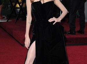 Photo of And A Meme Is Born – The Angelina Jolie #legbomb