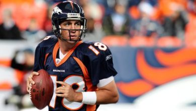 Photo of Peyton Manning: Why did he choose the Denver Broncos?