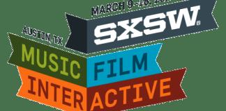 SXSW 2012 logo