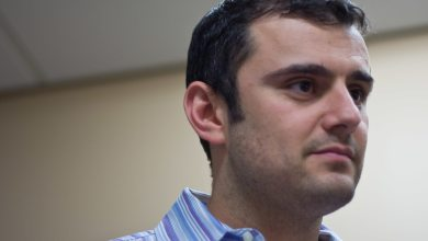 Photo of Gary Vaynerchuk Wants To Buy Your Wine Business