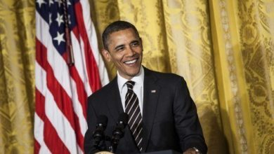 Photo of Obama sends Easter, Passover greetings