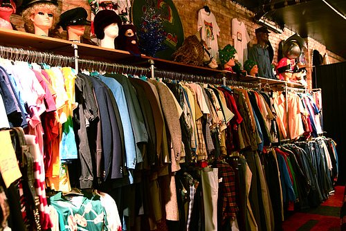 Shop 'til you drop in L.A. 2
