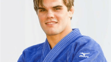 Photo of Olympic Profile: Nick Delpopolo