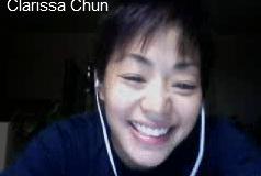Clarissa Chun Interview