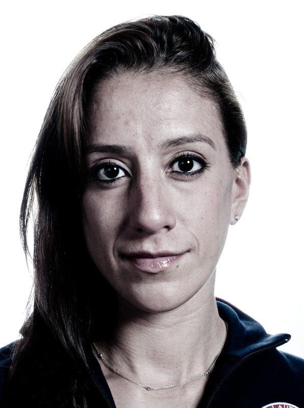 Olympic Profile: Diana Lopez