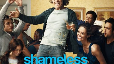 "Photo of ""Shameless"" – The Perfect Family"