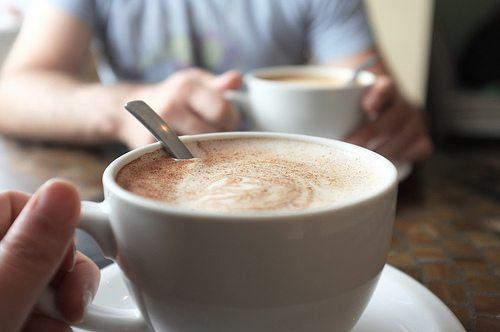 Coffee with - POD -