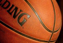 Photo of Basketball Rack