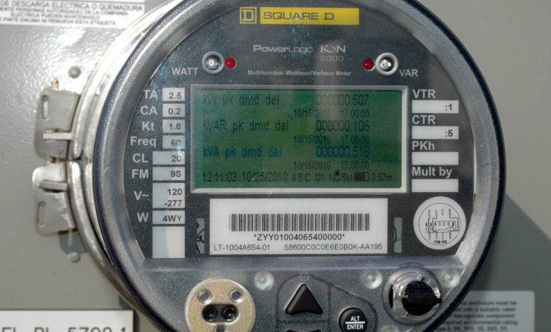 Photo of What You NEED To Know About Smart Meters [infographic]
