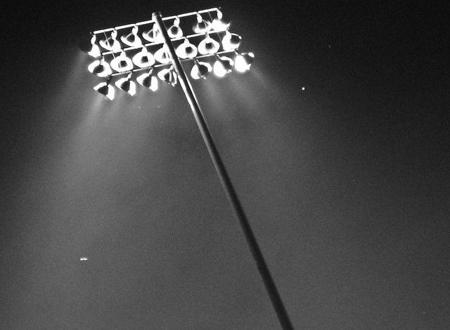 Photo of Floodlights: Scamming with the Lights Off