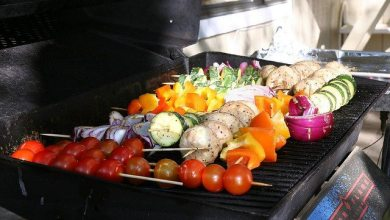 Photo of How to Throw a Gourmet Barbecue