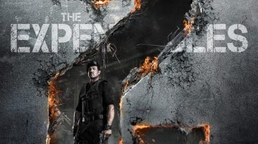 The Expendables 2 43