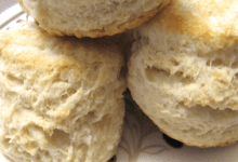 Photo of These Biscuits Rock. Make Them.
