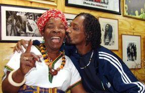 Snoop Lion - Reincarnated 2