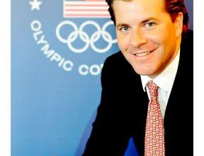 Photo of Olympic Profile: Mark P. Jones