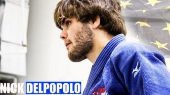 Olympic Profile Update - Nick Delpopolo 1