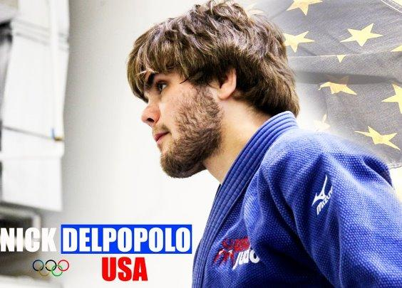 Photo of Olympic Profile Update – Nick Delpopolo