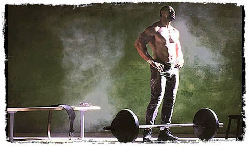 Photo of How Strength Training Can Relieve Stress