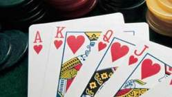 Gambling: An American Tradition [infographic] 7