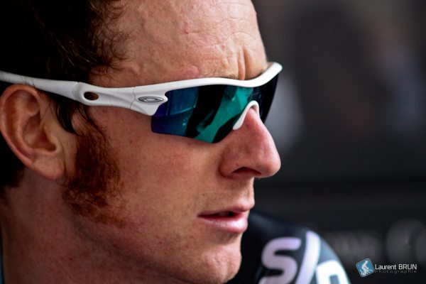 Olympic Profile: Bradley Wiggins 1