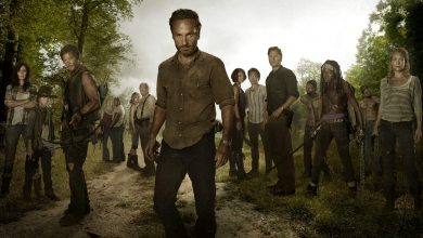 Photo of Getting Ready for Season 3 of The Walking Dead