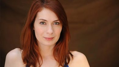 Photo of Felicia Day to be 2013 International CES Entertainment Matters Ambassador