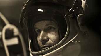 """[Felix Baumgartner] """"Start the cameras and our guardian angel will take care of you..."""" 1"""