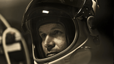 """Photo of [Felix Baumgartner] """"Start the cameras and our guardian angel will take care of you…"""""""