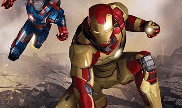 Photo of Iron Man 3 [trailer]