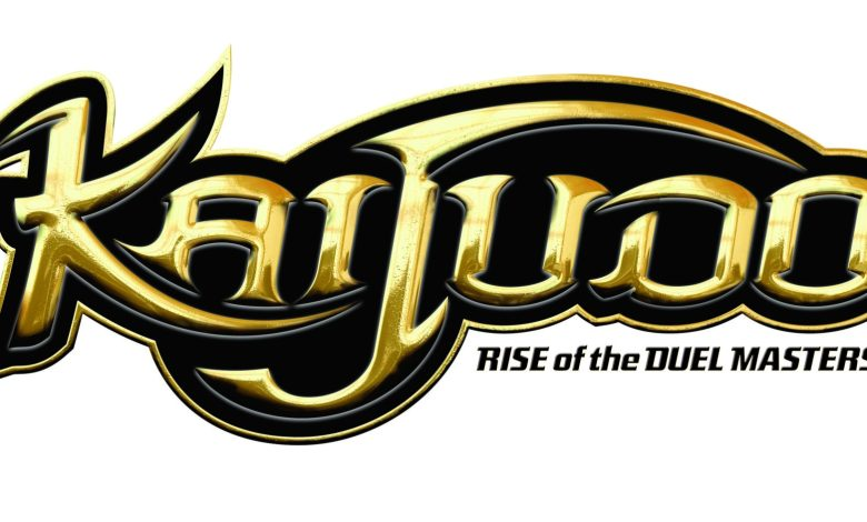 Photo of Hands on: Kaijudo Rise of the Duel Masters Card game