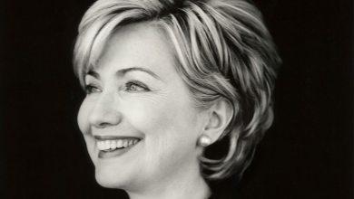 Photo of Hillary Clinton Tells It Like It Is!!