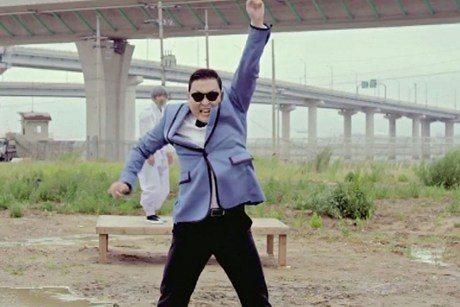 Photo of #TeamUSA Goes Gangnam Style