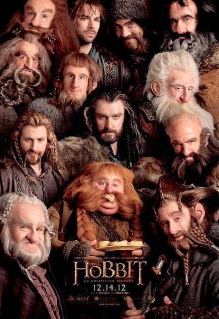 The Hobbit: An Unexpected Journey 2