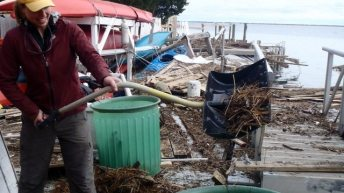 10 Ways to Help Out After Hurricane Sandy 2