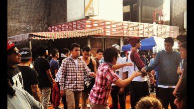 Photo of Beat Swap Meet