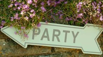 Top 10 Things to Have at a Garden Party 2