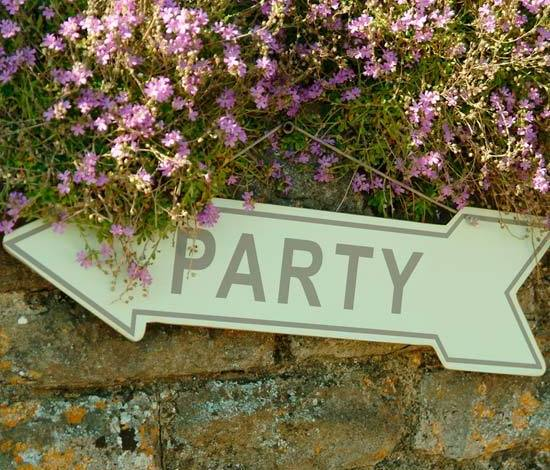 Photo of Top 10 Things to Have at a Garden Party