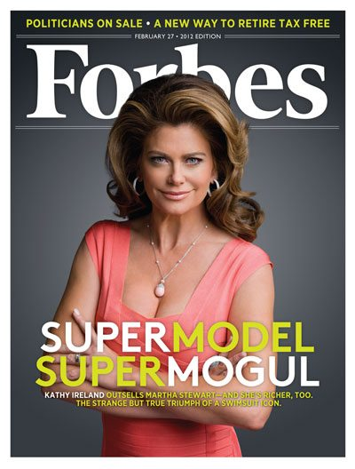 Kathy Ireland: From the Beach to the Boardroom 1