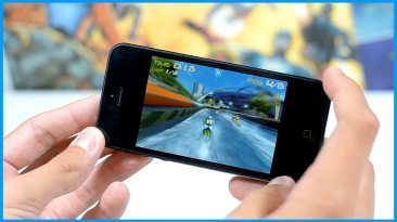 Play Retro Games on Your iPhone 9