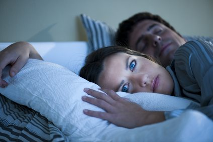 Photo of Can't Sleep? Reasons You Toss and Turn
