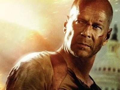 The Top 5 Action Movies of All Times 1